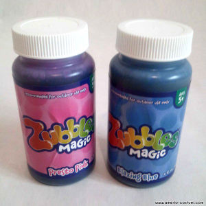 ZUBBLES MAGIC - BLU