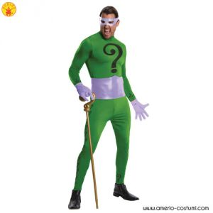 GRAND HERITAGE THE RIDDLER™