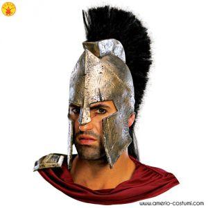 DELUXE KING LEONIDAS™' VINYL HELMET