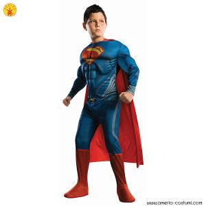 *SUPERMAN Dlx - Bambino