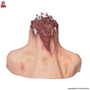 Maschera COLLO MOZZATO