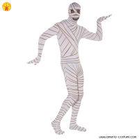 MUMMY - 2nd Skin Suit