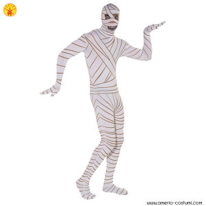 MUMMY - 2nd Skin Suit