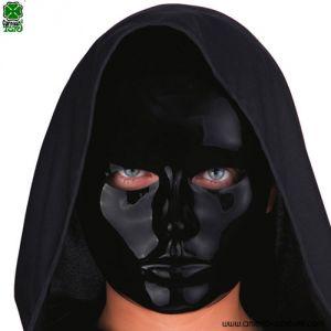 Maschera VISO MEDIO - NERO