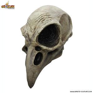 Maschera CROW SKULL