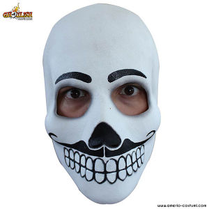 Maschera Day of the Dead - CATRIN