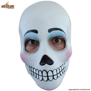 Maschera Day of the Dead - CATRINA