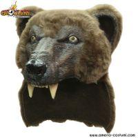 Elmo BROWN BEAR
