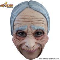 Maschera OLD LADY