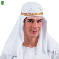 Cappello ARABO in tessuto