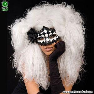 Parrucca EASY - Grigio perla