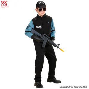 COSTUME SWAT - Bambino