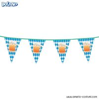 Festone BIRRA PARTY - 6 m