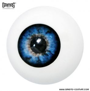 ARTIFICIAL EYE - BLU