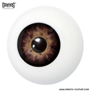 ARTIFICIAL EYE - CASTANO