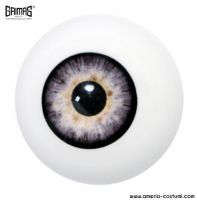 ARTIFICIAL EYE - GRIGIO