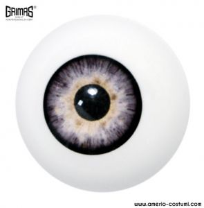 ARTIFICIAL EYE - GREY
