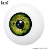 ARTIFICIAL EYE - VERDE