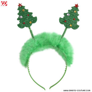CHRISTMAS TREE HEAD BOPPERS
