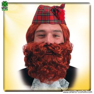 Barba Garibaldi - 20 cm