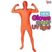 ORANGE GLOW - MorphSuit