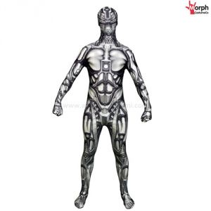 ANDROID - MorphSuit