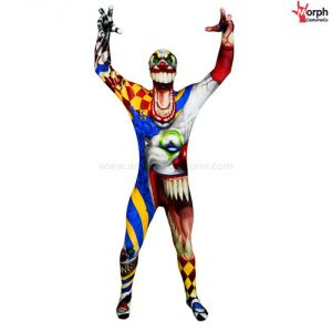 SCARY CLOWN - MorphSuit