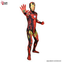 IRONMAN - Morphsuit