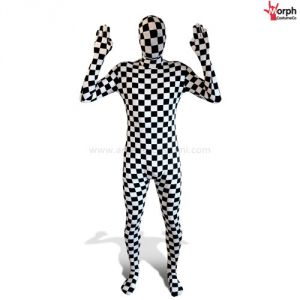 SCACCHI - MorphSuit