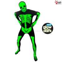 SKELETON GLOW - MorphSuit