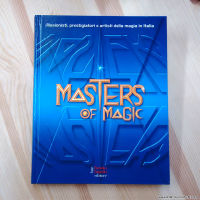 AA.VV. - MASTERS OF MAGIC - FAUSTO LUPETTI EDITORE