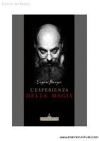 BURGER EUGENE - L'ESPERIENZA DELLA MAGIA - FLORENCE ART