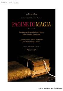 CARELLO PASQUA - PAGINE DI MAGIA - FLORENCE ART EDIZIONI