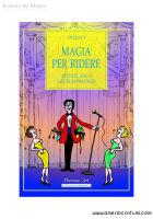 DURATY - MAGIA PER RIDERE - FLORENCE ART