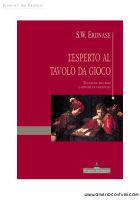 ERDNASE S.W. - L'ESPERTO AL TAVOLO DA GIOCO - FLORENCE ART
