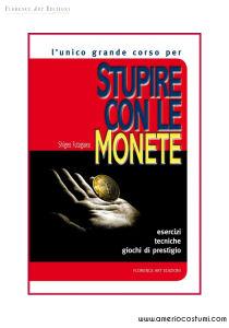 FUTUGAWA SHIGEO - STUPIRE CON LE MONETE - FLORENCE ART
