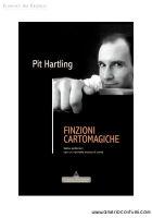 HARTLING PIT - FINZIONI CARTOMAGICHE - FLORENCE ART EDIZIONI