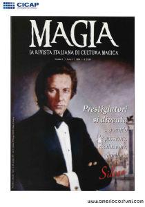 MAGIA 01 - PRESTIGIATORI SI DIVENTA