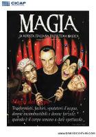 MAGIA 05 - MAGIE DEL CORPO
