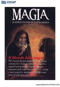MAGIA 09 - IL FILOSOFO DELLA MAGIA