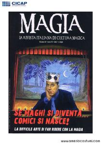 MAGIA 10 - SE MAGHI SI DIVENTA... COMICI SI NASCE