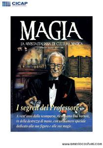 MAGIA 14 - I SEGRETI DEL PROFESSORE