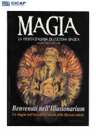 MAGIA 16 - BENVENUTI NELL'ILLUSIONARIUM