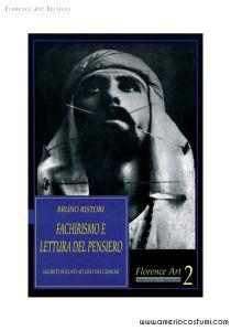 RISTORI BRUNO - FACHIRISMO E LETTURA DEL PENSIERO - FLORENCE ART