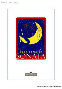 TAMARIZ JUAN - SONATA - FLORENCE ART