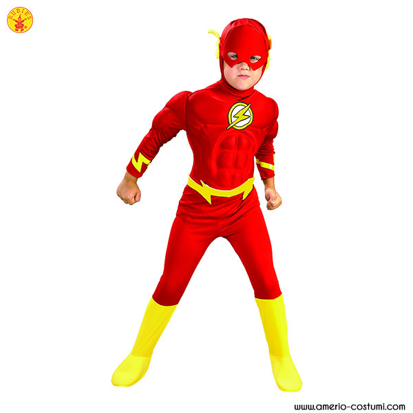 The FLASH - Bambino