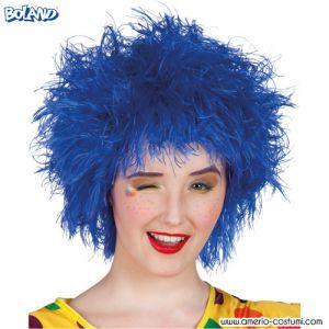 Parrucca FRIZZY - BLUE