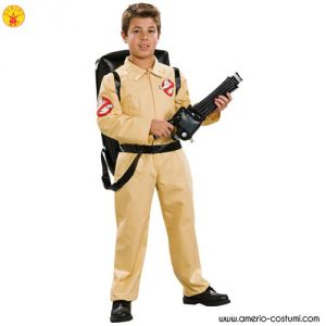 GHOSTBUSTERS Dlx - Bambino