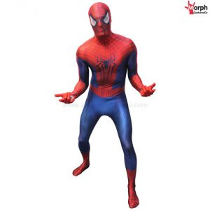 AMAZING SPIDERMAN 2 - MorphSuit