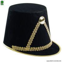 Cappello MAJORETTE - NERO